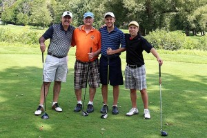 Group Travel for Golfing